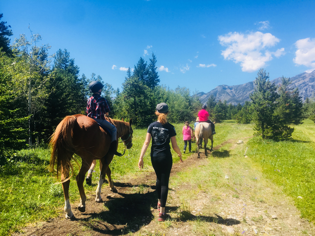 Rundle Riders 2018