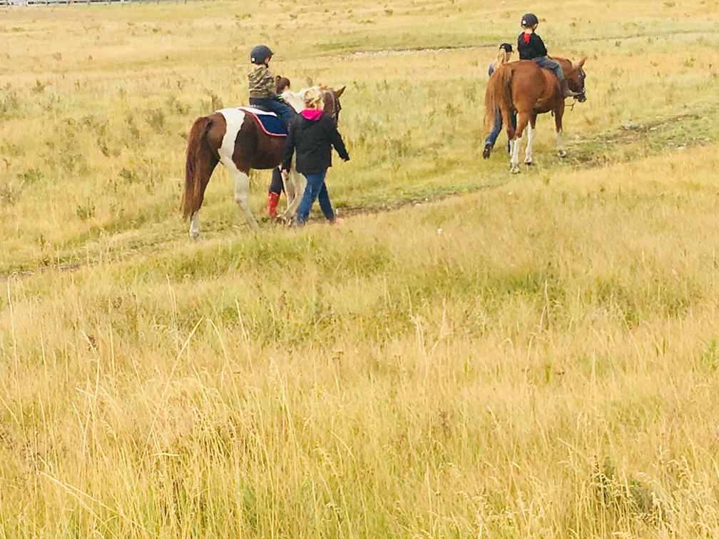 Rundle Riders 2018